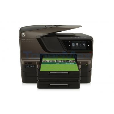 HP Officejet Pro 8600 Premium